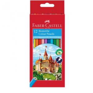 FABER CASTELL Bojice Eco Pencils 1/12 120112-0