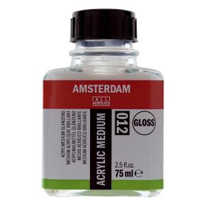 TALENS Acrylic Medium gloss 012 24282012-0