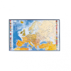 Mapa za sto EUROPE 136209-0