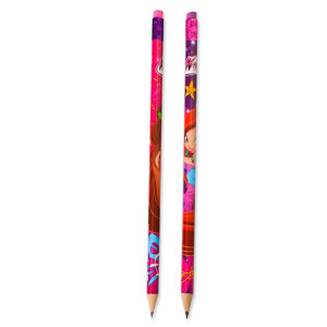 Winx school olovka HB 317100-0