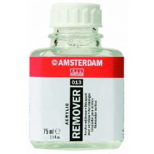 TALENS Acrylic Remover 013 24282013-0