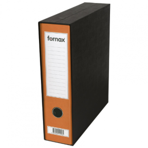 Office Registrator A4 A Š 8005 narandžasti-0