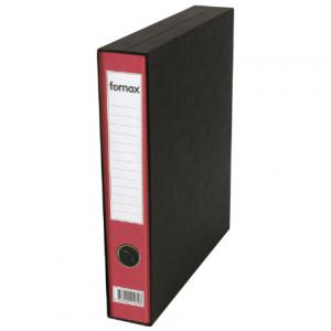 Office Registrator A4 A U 8021 crveni-0