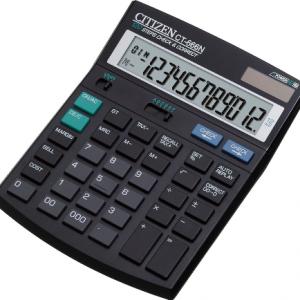 CITIZEN Kalkulator CT-666N-0