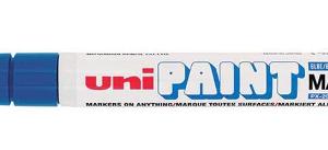 Uni PAINT marker PX-20, blue-0