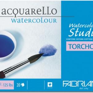 Fabriano aquarell 270g 18x24/20L 72701824-0