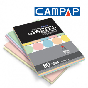 CAMPAP Colour paper 4777-0