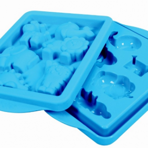 Pebeo gedeo moulds 766129 wild animals-0