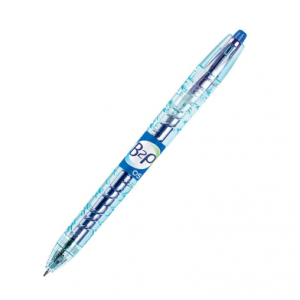 Pilot roler Bottle to pen BL-B2P-5 blue-0