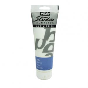 -20% Pebeo Acrylics Studio Gel gloss 524180-0