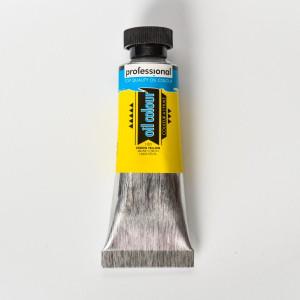 PROFESSIONAL uljana boja 645 100 lemon yellow-0