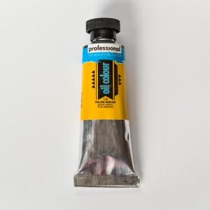 PROFESSIONAL uljana boja 645 120 medium yellow-0