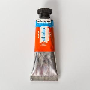 PROFESSIONAL uljana boja 645 150 orange-0