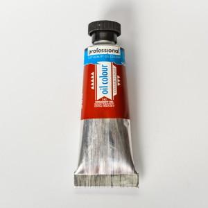 PROFESSIONAL uljana boja 645 240 permanent red-0