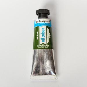 PROFESSIONAL uljana boja 645 460 chrome oxide green-0