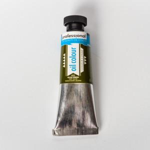 PROFESSIONAL uljana boja 645 485 olive green-0