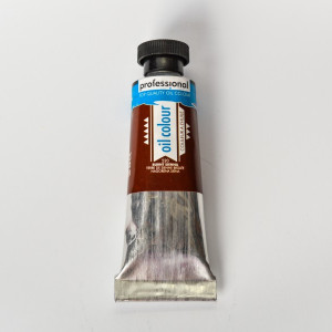 PROFESSIONAL uljana boja 645 520 burnt sienna-0