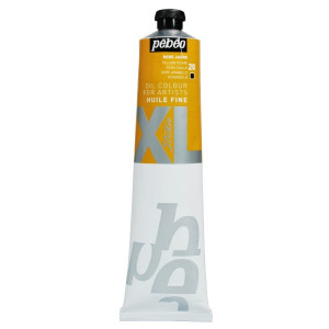 Pebeo oil colour Studio XL 660 20 yellow ochre-0