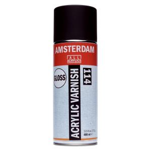 TALENS Acrylic Varnish glossy 114 95162013-0