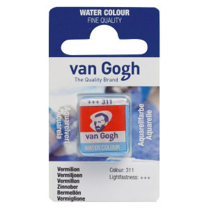 TALENS Van Gogh akvarel 687 311 vermilion-0
