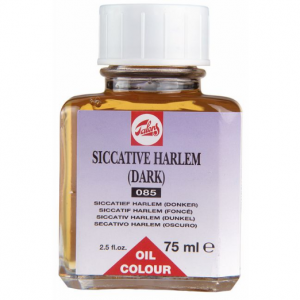 TALENS Oil Siccative Harlem dark 085 24280085-0