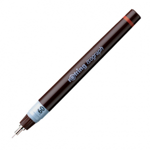 Rotring isograph 0.60 1903493-0