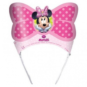 PARTY Minnie Mouse krunice 82681-0