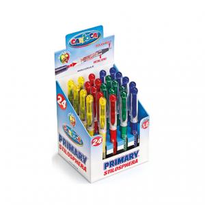 Carioca roler na patrone Primary 41557-0