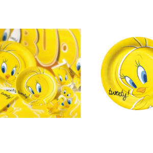 PARTY Looney Tunes Tweety tanjirići 115838-0