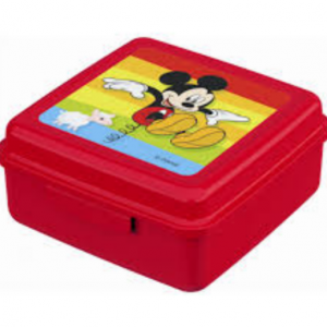 PARTY Mickey Mouse kutija za užinu 121794-0