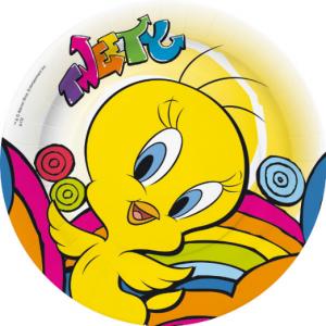 PARTY Looney Tunes Tweety tanjirići 122261-0
