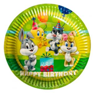 PARTY Looney Tunes Baby tanjirići 311714-0
