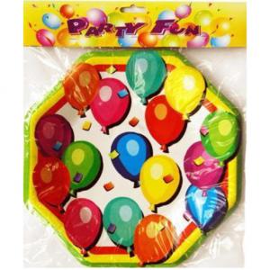 PARTY Balloon tacne 44455-0