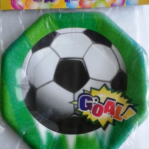 PARTY Football tacne 44499-0