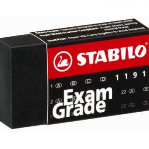 STABILO Gumica Exam Grade 119136E-0