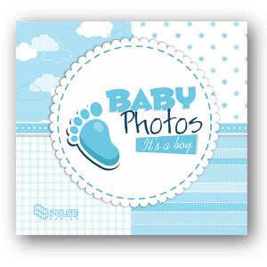 Foto-album Baby boy 20515 10x15-0