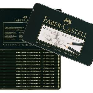 Faber Castell 9000 Blacklead pencils set 119065-0