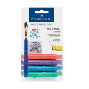 Faber Castell Mix-Match Gelatos 121806 mix-0