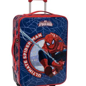 Spiderman Ultimate kofer 40.891.51-0