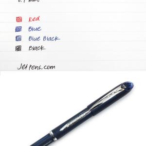 Uni-ball Jetstream SX-217 Ballpoint Pen 0.7 Blue-0