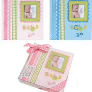 Foto-album Baby Memories No0480 10x15-0
