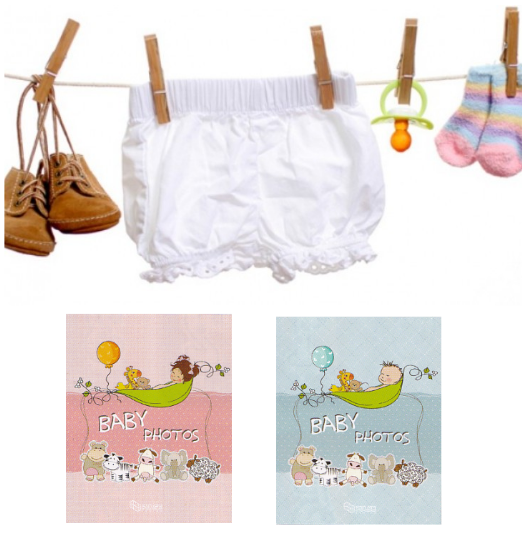 Foto-album Baby girl 220512 13x18-8872