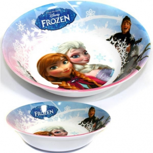 PARTY Frozen tanjir 125821-0