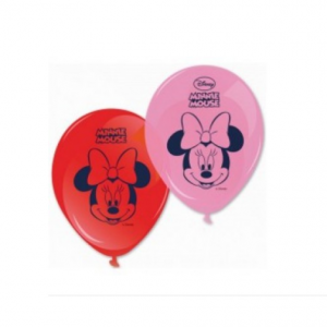 PARTY Minnie Mouse baloni 484934-0