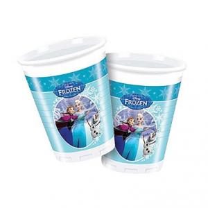 PARTY Frozen čaše 485428-0