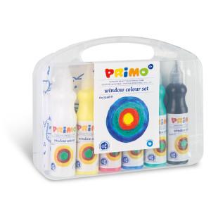 PRIMO boje za staklo CMP651W6SP-0