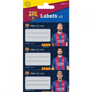 Barcelona nalepnice 61961-0
