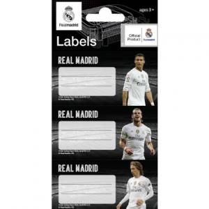 Real Madrid nalepnice 62575-0