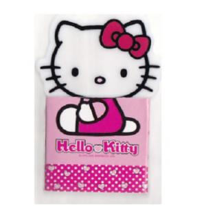 Target Hello Kitty school gumica 0161-0