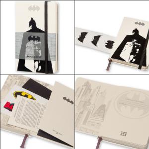 MOLESKINE Batman Notebook S 40091-0